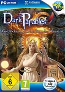 PC CDROM Dark Parables™: Goldlöckchen und der Stern der Wümsche (PEGI)
