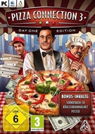 PC DVDROM Pizza Connection 3 (PEGI)