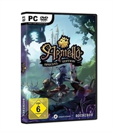PC DVDROM Armello -- Special Edition (USK)