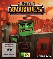 PC 8 Bit Hordes (USK)