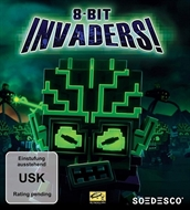 PC 8 Bit Invaders (USK)