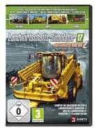 PC DVDROM Landwirtschafts Simulator 2017 - Offizielles (Add-On 2) (PEGI)