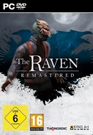 PC DVDROM The Raven - Remastered (PEGI)
