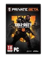 PC Call of Duty 15: Black Ops 4 (PEGI)