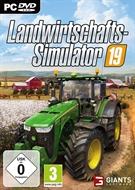 PC DVDROM Landwirtschafts-Simulator 19 (PEGI)