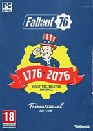 PC Fallout 76 -- Tricentennial Edition (PEGI)