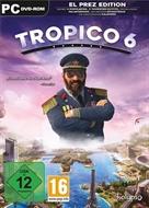 PC Tropico 6 (PEGI)
