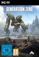 PC Generation Zero (PEGI)