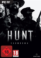 PC Hunt: Showdown (PEGI)
