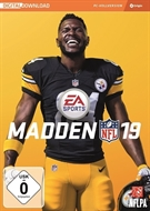 PC Madden NFL 19 (Code in a Box) (USK)
