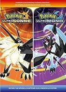 Lösungsbuch -- Pokémon Ultrasonne & Ultramond (3DS)