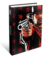 Lösungsbuch -- Red Dead Redemption 2 -- Collector's Edition (PC/PS4/Xbox One)