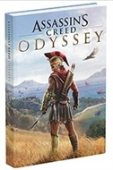 Lösungsbuch -- Assassin's Creed: Odyssey -- Collector's Edition (PC/PS4/Xbox One)