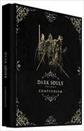 Lösungsbuch -- Dark Souls - Trilogy Compendium
