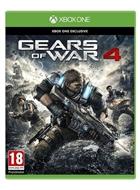 Xbox One Gears of War 4 (PEGI 100% Uncut)