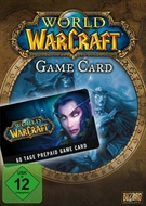 PC CDROM World of WarCraft  -- 60-Tage Game Time Card