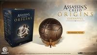 Assassin's Creed: Origins -- Apple of Eden - Figur (11cm)