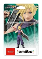 Nintendo Amiibo Smash Figur Cloud