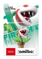 Nintendo Amiibo Super Smash Bros. Figur Piranha Planze