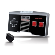 My Arcade GamePad Classic Wireless Controller for the NES Classic Mini Gaming System