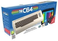 The C64 Maxi - Commodore 64 Retrokonsole