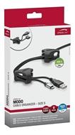 Speed Link MODO Organizer USB-Kabel-Adapter (Größe: S), black