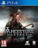 PS4 Ancestor's Legacy -- Conqueror's Edition (PEGI)