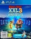 PS4 Asterix & Obelix XXL3: Der Kristall Hinkelstein -- Limited Edition (PEGI)