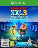 Xbox One Asterix & Obelix XXL3: Der Kristall Hinkelstein -- Limited Edition (PEGI)