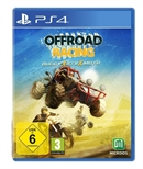 PS4 Off Road Racing (PEGI)