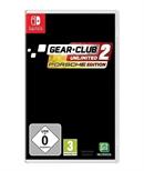 Switch Gear Club Unlimited 2 -- Porsche Edition (PEGI)