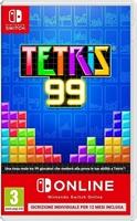 Switch Tetris 99 (PEGI)