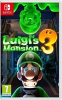 Switch Luigi's Mansion 3 (PEGI)