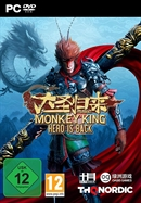 PC Monkey King: Hero is Back (PEGI)