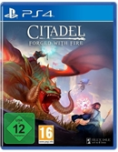 PS4 Citadel Forged with Fire (PEGI)