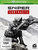 Xbox One Sniper Ghost Warrior Contracts (USK)