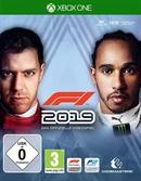 Xbox One F1 2019 (PEGI)