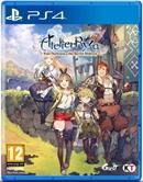 PS4 Atelier Ryza: Ever Darkness & the Secret Hideout (PEGI)