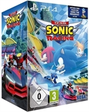 PS4 Team Sonic Racing -- Collectors Edition (USK)