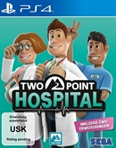 PS4 Two Point Hospital (USK)