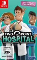 Switch Two Point Hospital (USK)