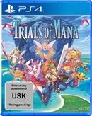 PS4 Trials of Mana (USK)