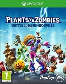 Xbox One Plants VS. Zombies: Battle For Neighborville (PEGI)