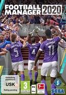 PC Football Manager 2020 (PEGI)