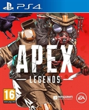 PS4 Apex Legends -- Bloodhound Edition (PEGI)