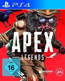 PS4 Apex Legends -- Bloodhound Edition (USK)
