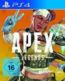 PS4 Apex Legends -- Lifeline Edition (USK)