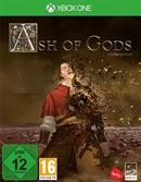 Xbox One Ash of Gods: Redemption (PEGI)