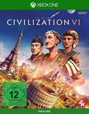 Xbox One Sid Meier's Civilization VI (USK)