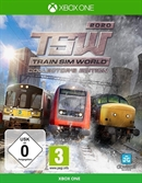 Xbox One Train Sim World 2020: Collector's Edition (PEGI)